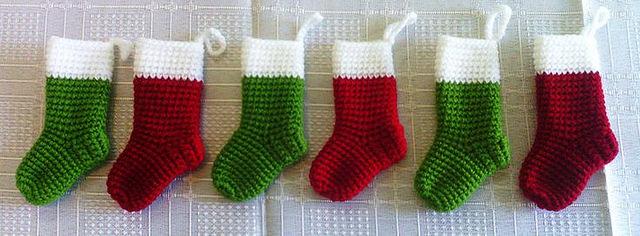 Mini Stockings