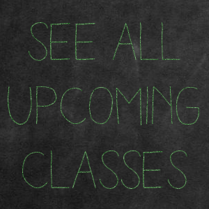 All Upcoming Classes