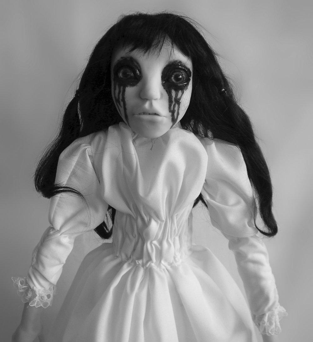 Strange Dolls