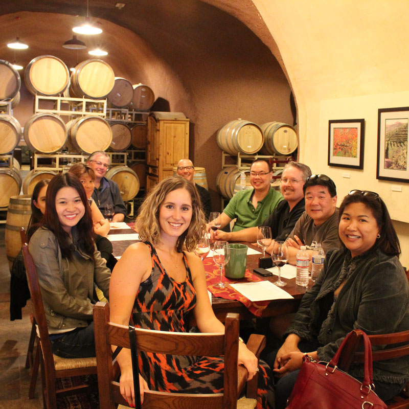 stop bystop free wine tasting agenda sonoma local wally