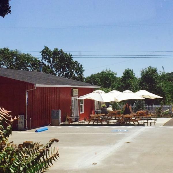 Ektimo Winery Santa Rosa