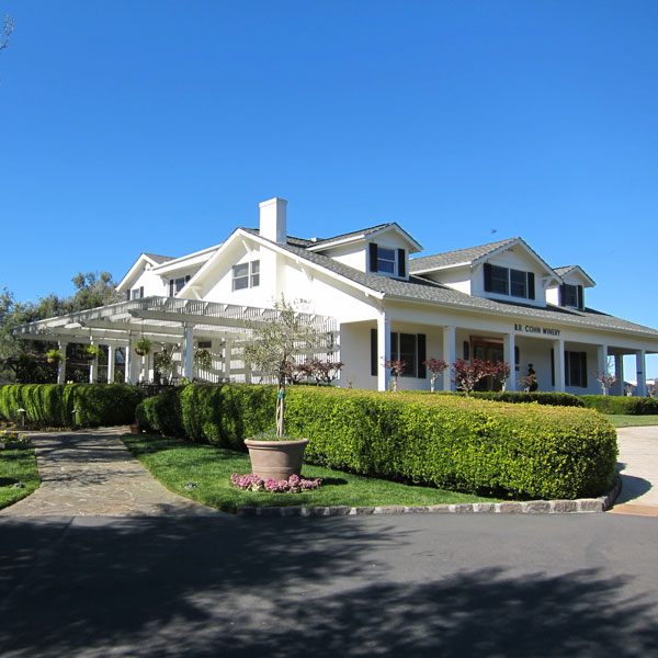 B.R. Cohn Winery Sonoma