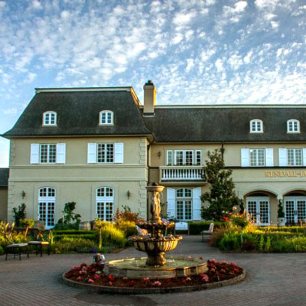 Kendall-Jackson Winery Santa Rosa