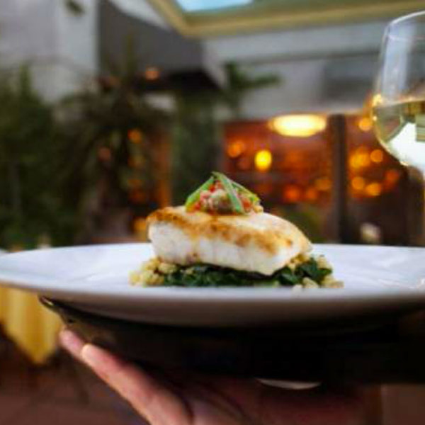 LaSalatte Restaurant Sonoma