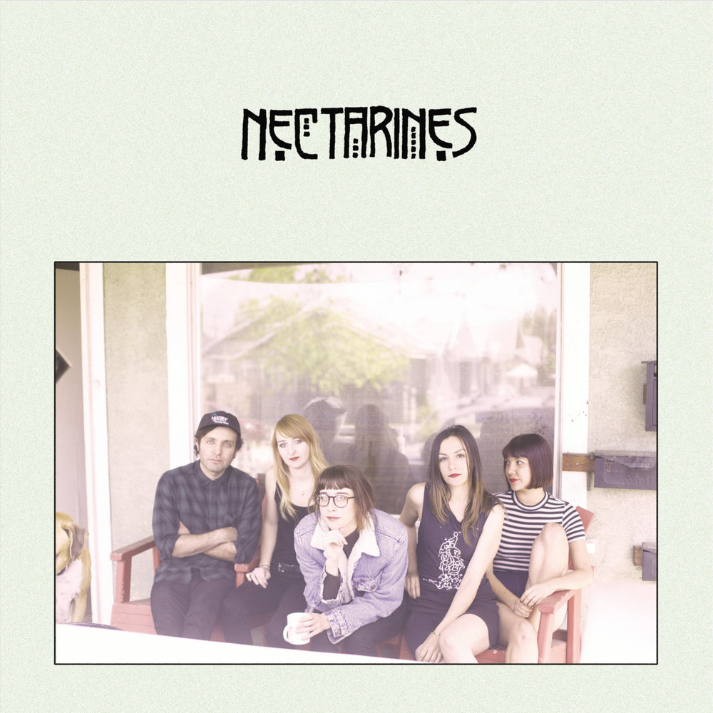 Nectarines  (EP)  Recorded / Mixed