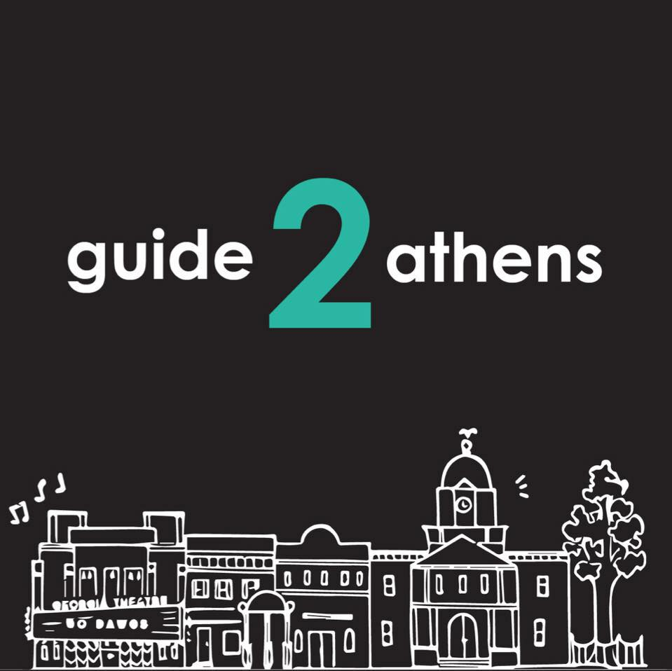Guide 2 Athens