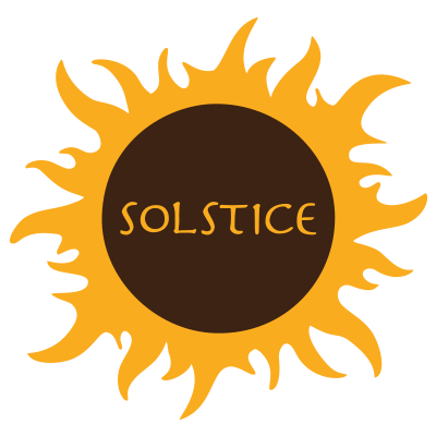 Solstice Wood Fire Pizza, Cafe & Bar