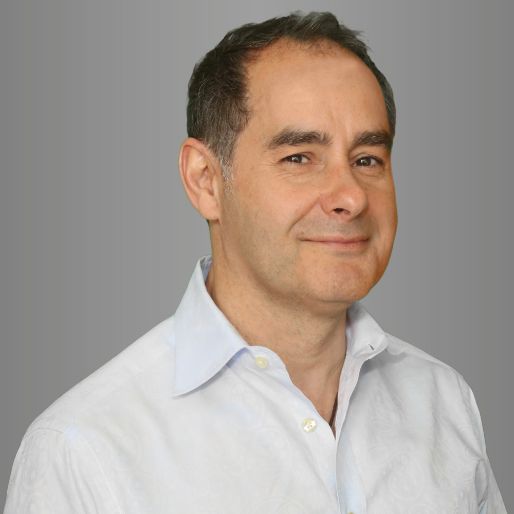 <strong>Chris Cardinal</strong></br>EVP Software Engineering, AbacusNext
