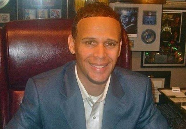Cappriccieo Scates CEO of Mytrell Universal Records