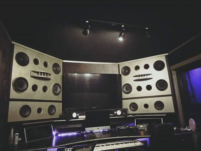 Attention all Artist  Book your Studio Hibernation Experience today!! Ask about our 3, 5, Or 7 Day Studio Hibernation Experience!! Polish your #Image #Sound & #Direction  #MediaVision X #MTCEmpire