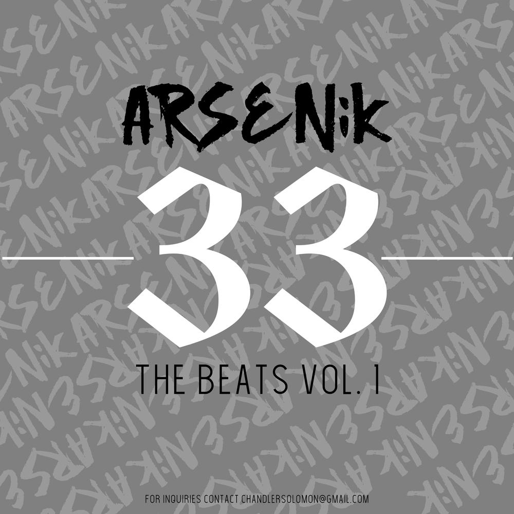 The Beats Vol 1 Cover.png