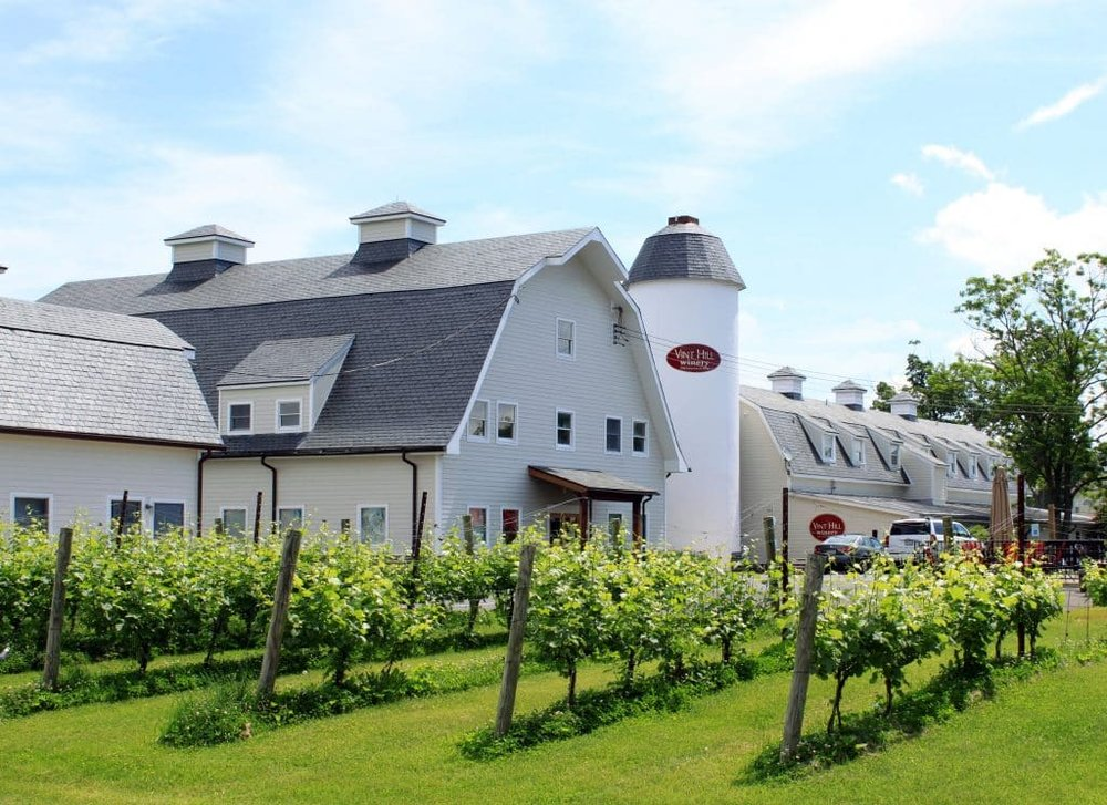 Vint Hill Winery