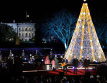 National Christmas Tree