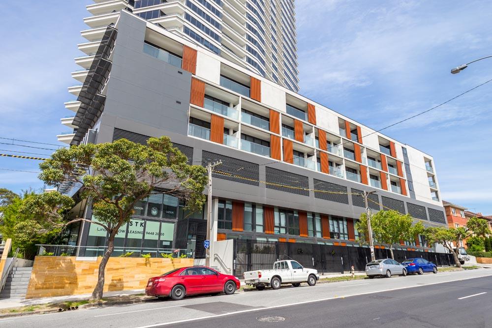 STK Apartments