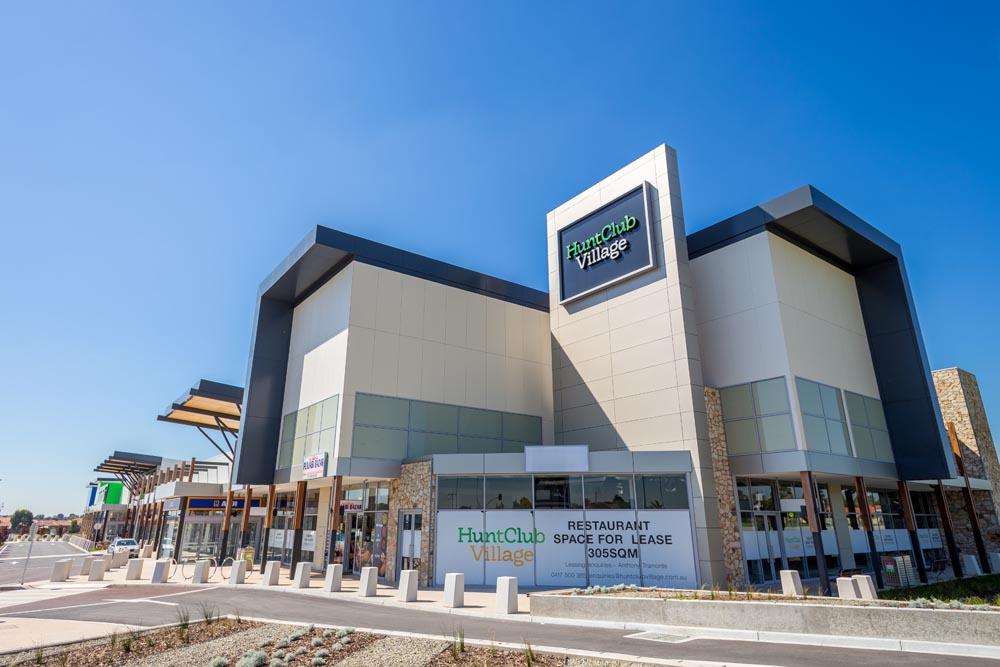 Hunt Club Shopping Centre