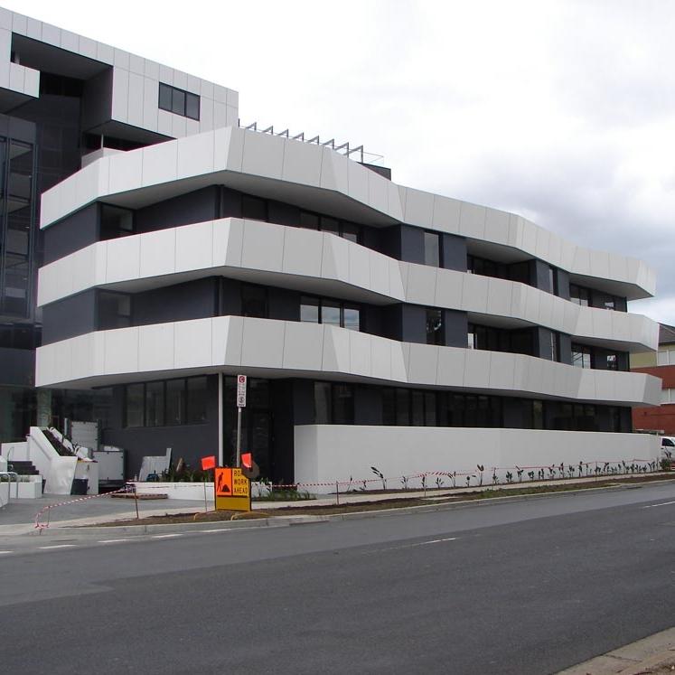 Calibre Apartments