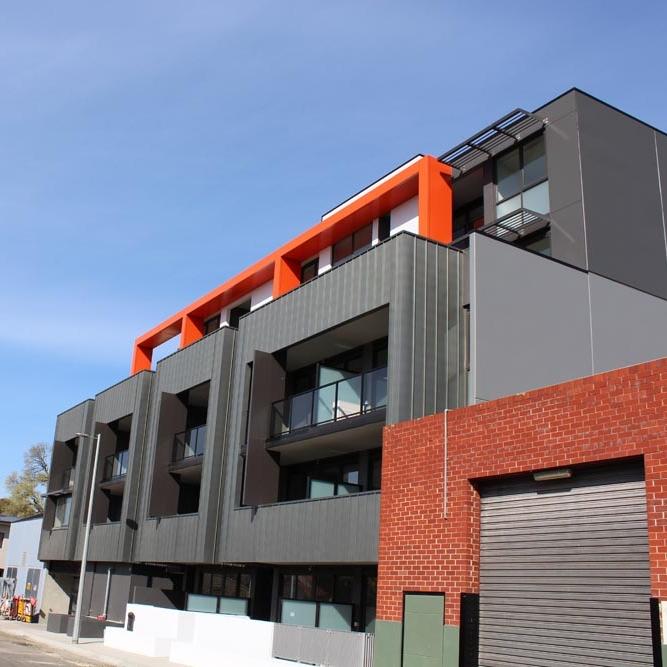 Albert Street Apartments