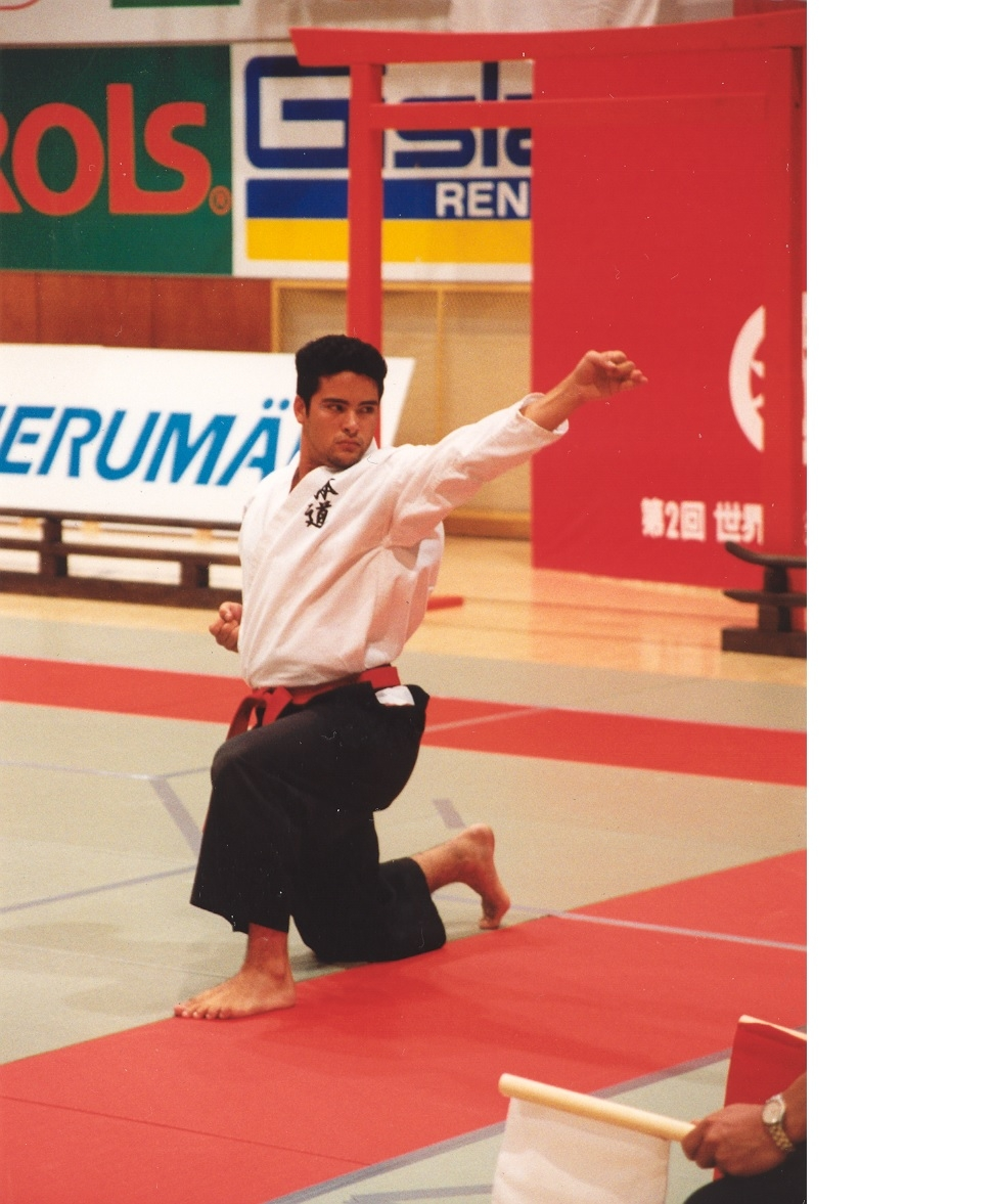 World Taido Championships