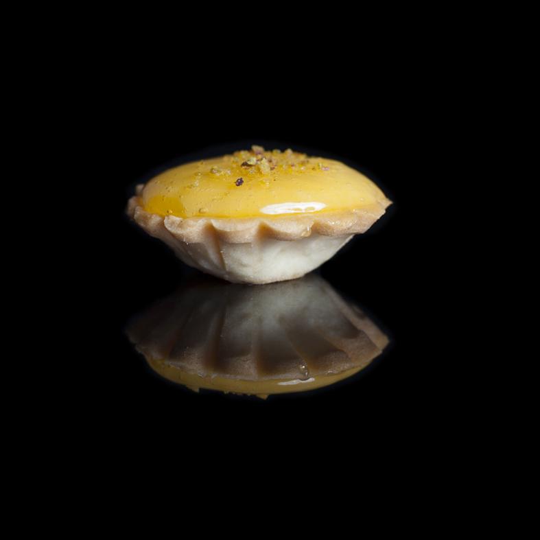 Copy of Lemon Tart