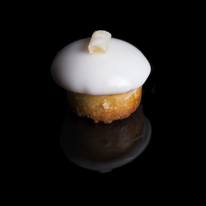 Copy of Lemon Cake