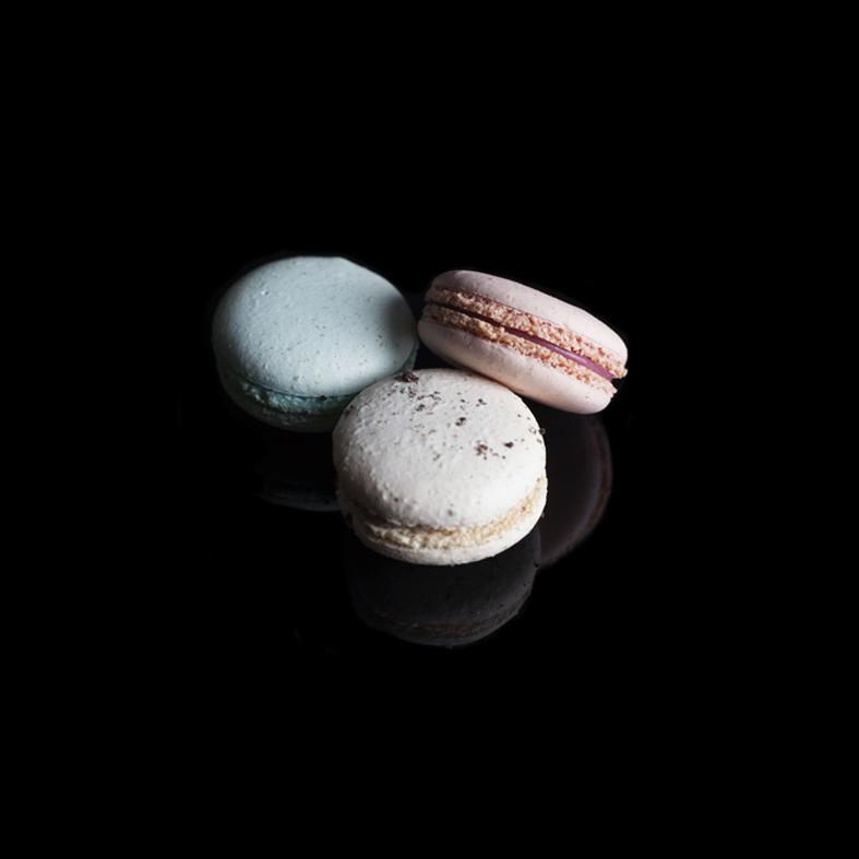 Copy of Macarons
