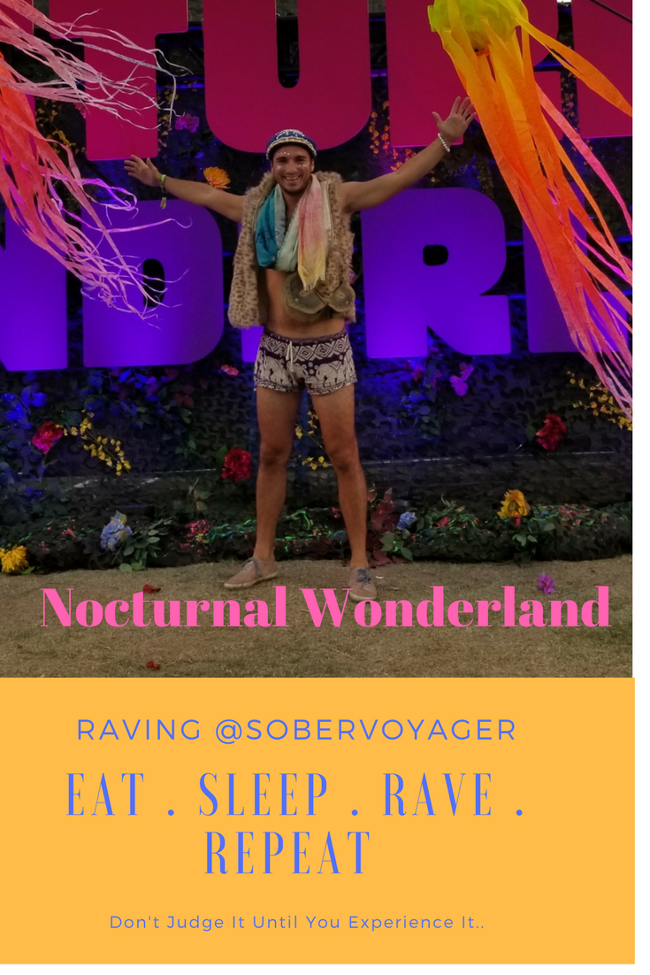 Nocternal Wonderland 2017