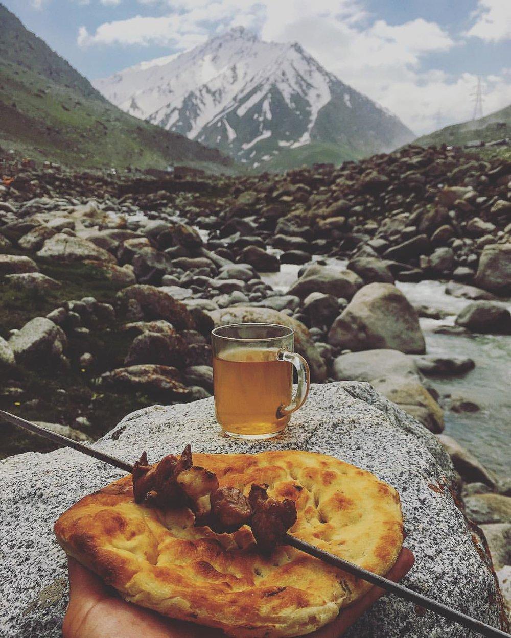 Salang, Afghanistan