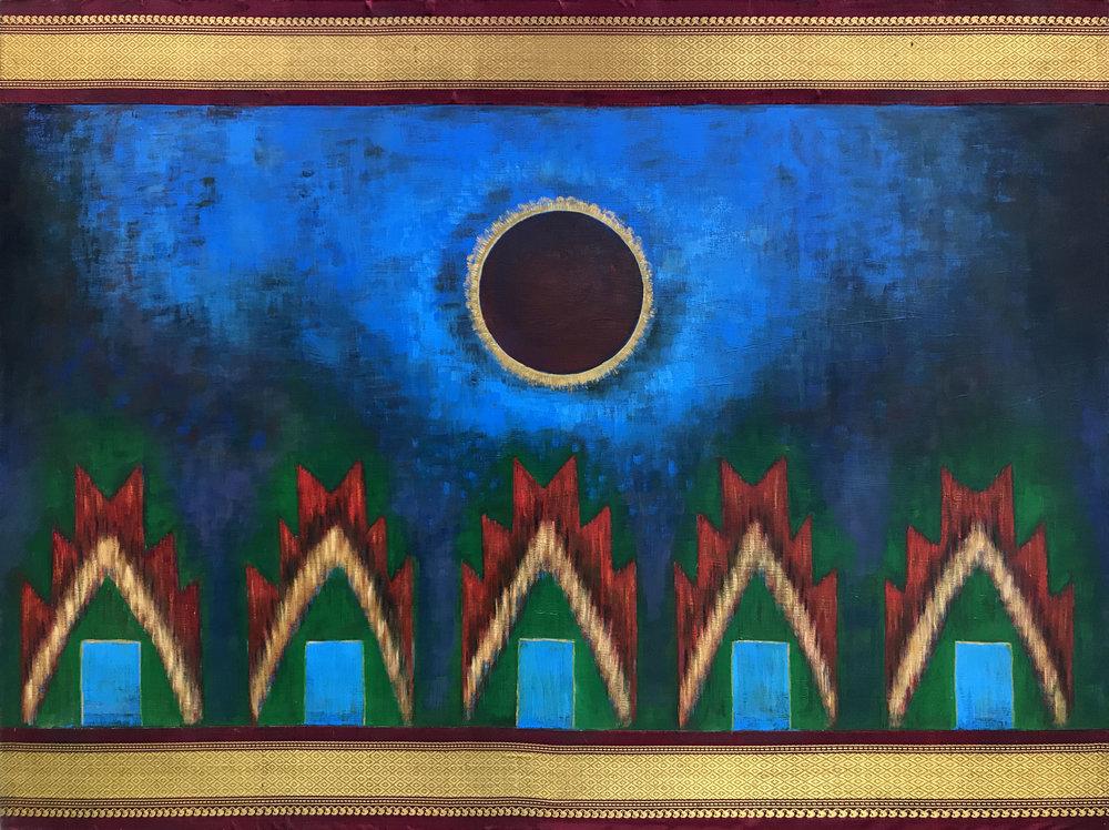Shakthi  : Cosmic Energy