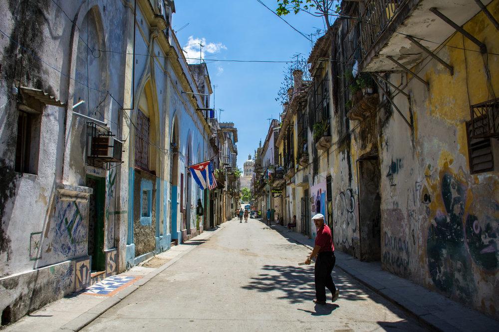 10 Days in Havana -