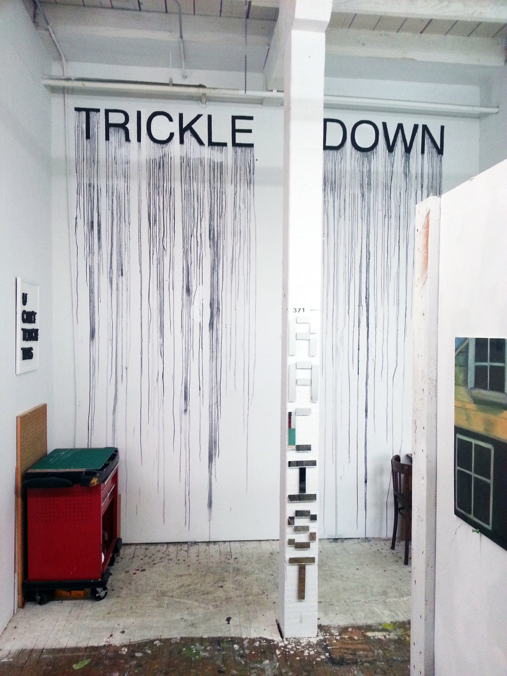 """Trickle Down"""