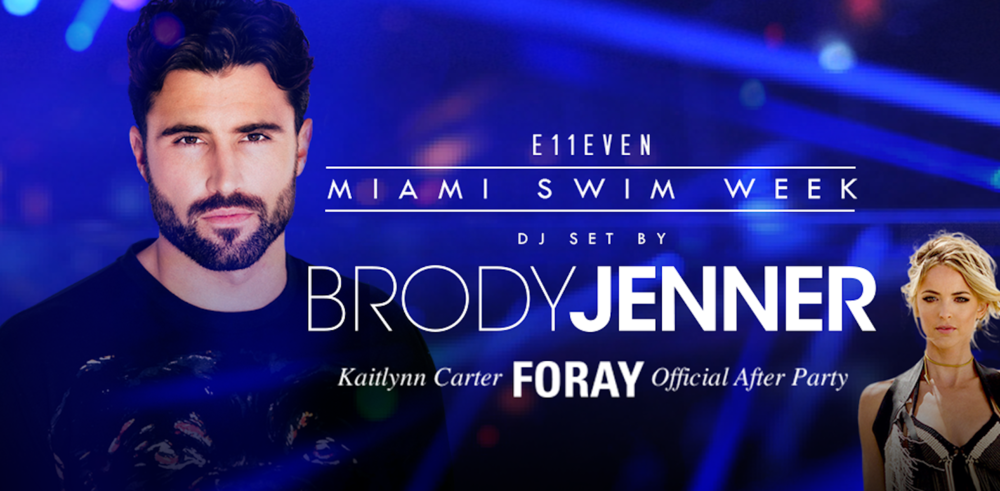 E11EVEN MIAMI SWIM WEEK