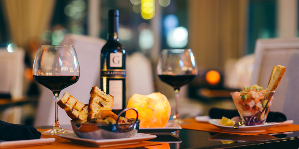 How to Best Pair Wines with Your Meal of Choice