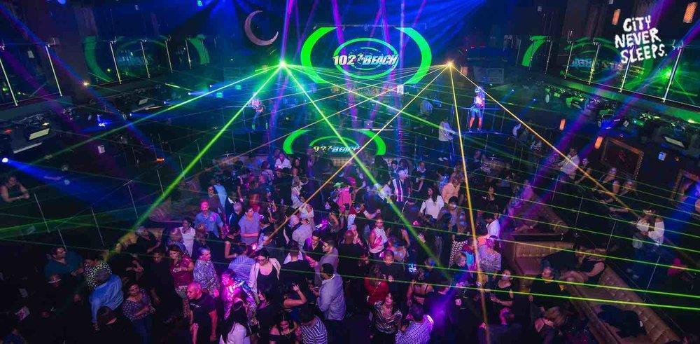 E11EVEN MIAMI AND 102.7 FM PRESENTS STUDIO 102: 70'S & 80'S DANCE PARTY