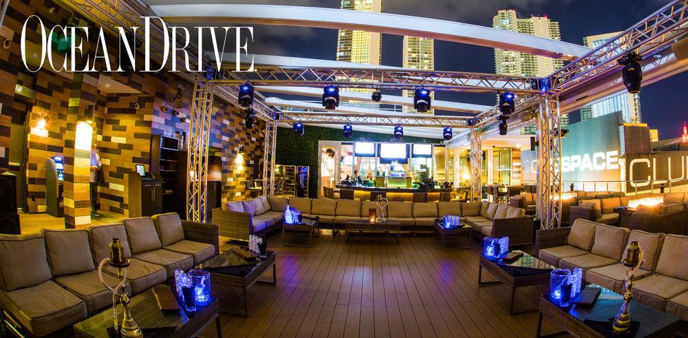 E11EVEN MIAMI Debuts Casual New Rooftop Lounge & Menu