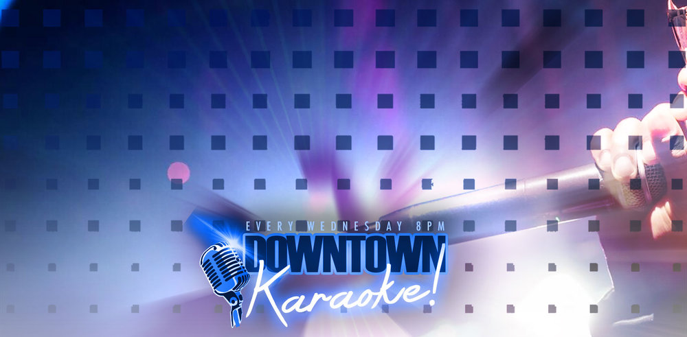 Downtown Karaoke
