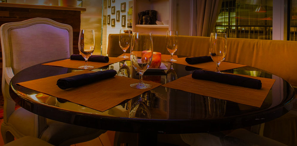 50% Off Dinner From 9pm to Midnight