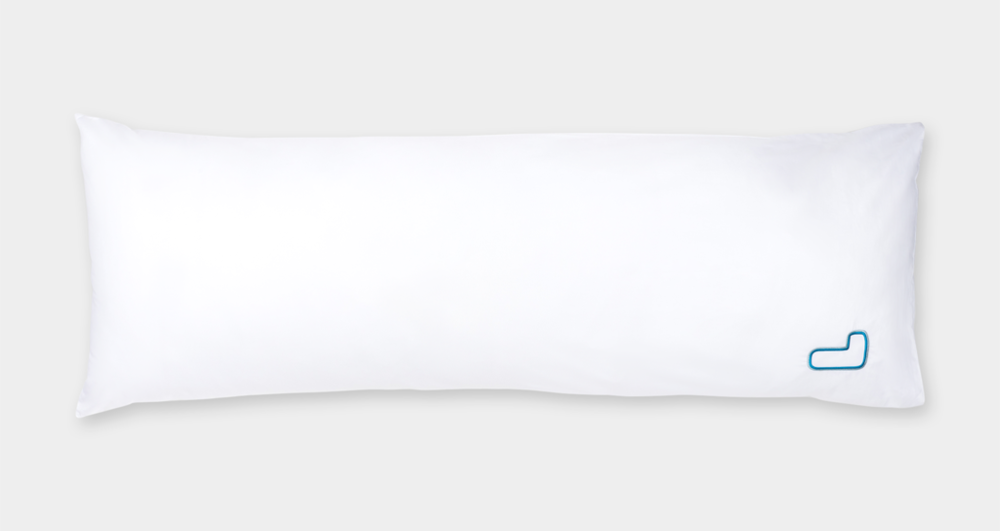 STANDARD PILLOWS  We now offer a standard body pillow and head pillow with the same proprietary gel fiber filling and quality of our signature snuggL pillow.    S  hop Pillows
