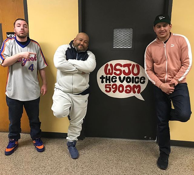 Thank you @prettylou11 and @itsbizkitt for stopping by the DJ Marco and DJ Mad Max Show recently! To listen to the interviews: https://maxrcoughlan.com/dj-marco-and-dj-mad-max-show.html. To watch: https://m.youtube.com/channel/UCE0107atIPV-mVm0M3UJyPg.