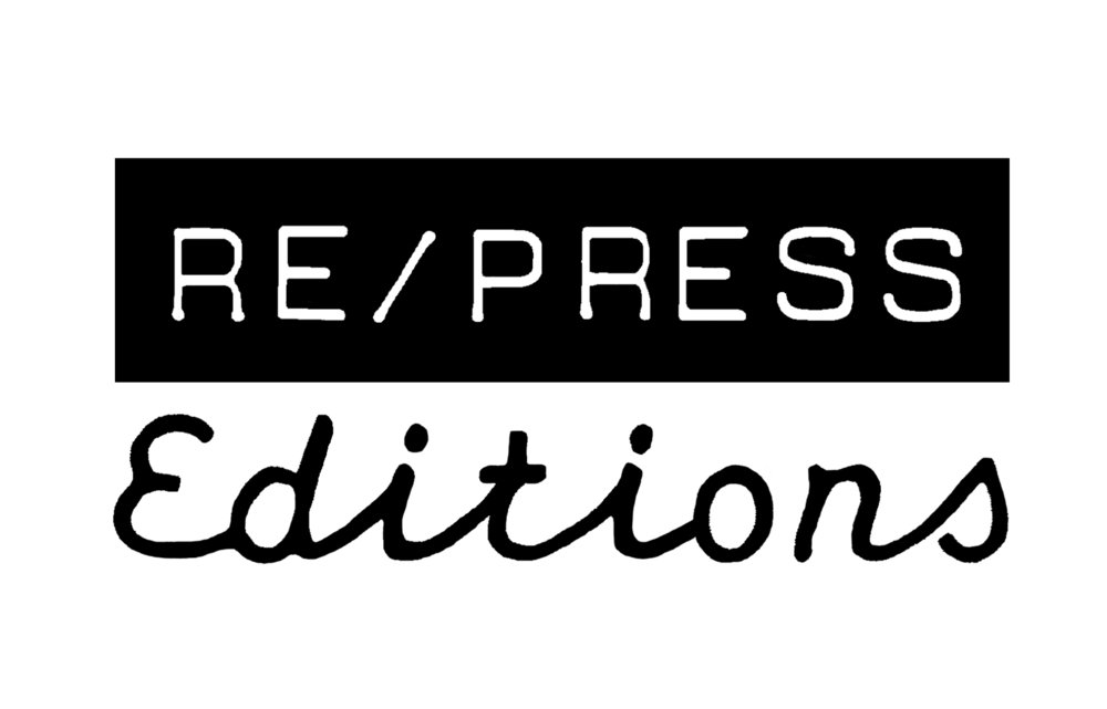 RE/PRESS Editions