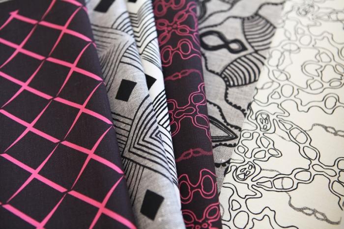 FabricsHotPinkandCharcoals.jpg