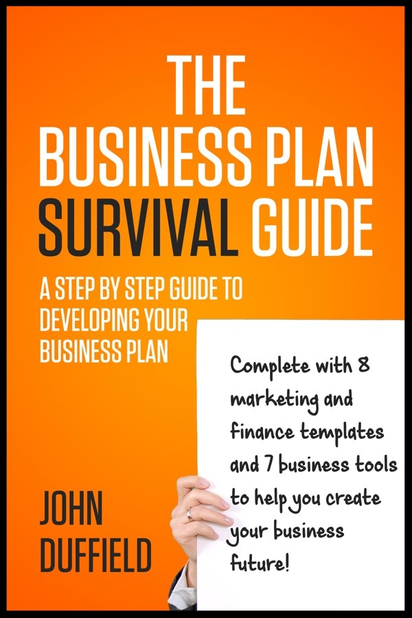business plan survival guide