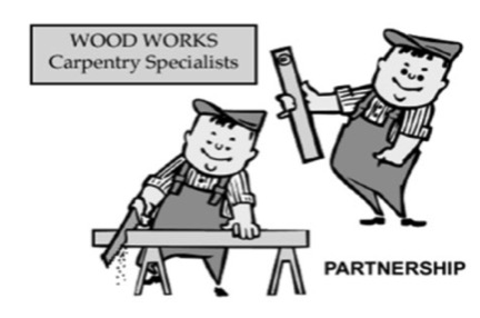 Partnership legal structure