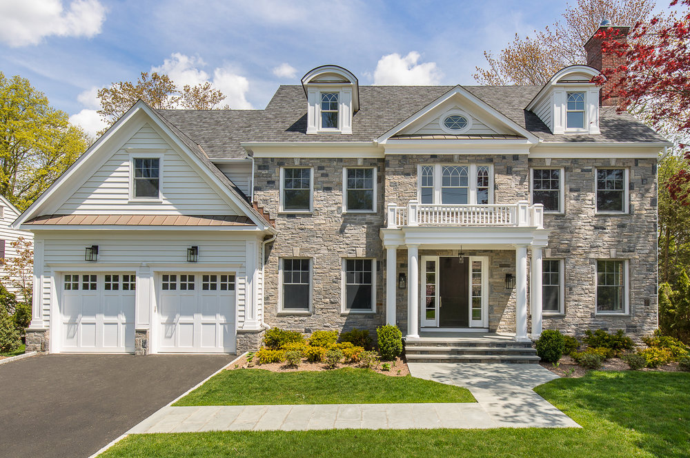 SOLD  23 Innes Road Scarsdale, NY | Exquisite New Construction in the Heathcote Neighborhood. Represented the Seller as the Listing Agent  (2019)
