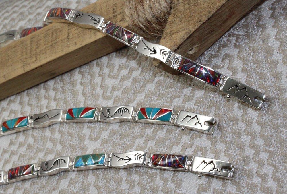 Healing Link Bracelets -