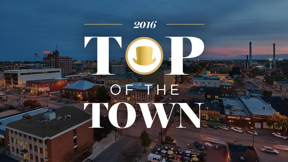 Hoss's Market - Talk of the Town