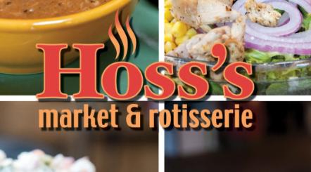 Hoss's Market NXTBook