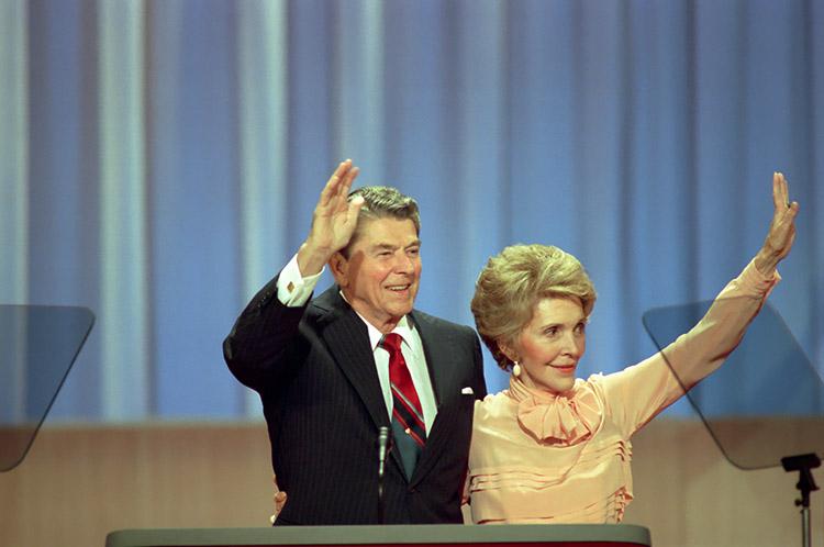 Photo: The Ronald Reagan Presidential Foundation