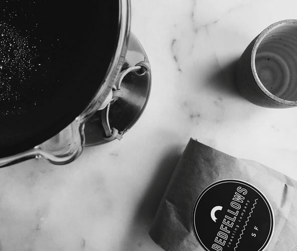 Photo: Bedfellows Coffee Roasting Co.