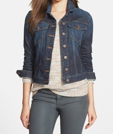 Nordstrom Denim Jacket