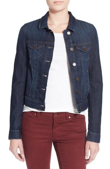 Mavi Jeans Denim Jacket